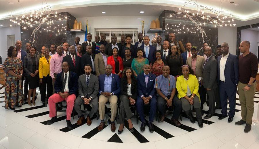 USRCA Leadership