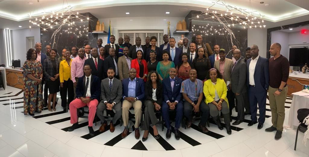 USRCA Leadership Retreat – 2019