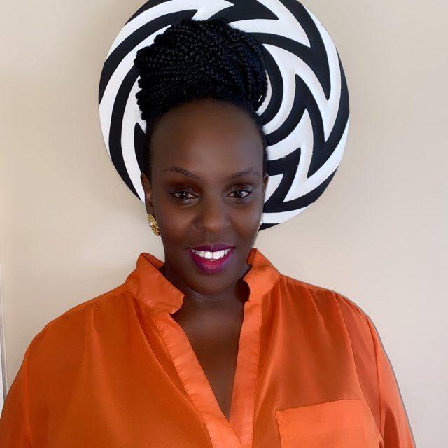 Cathy Rwivanga
