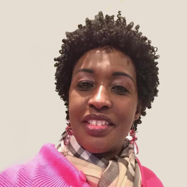 Jeanne Uwamaliya