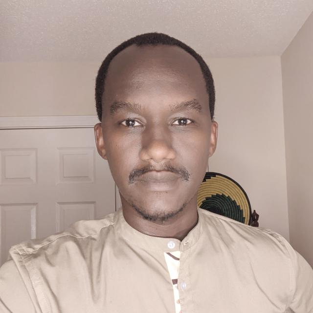 Karenzi David Muganza